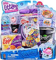 Шопкинс Набор сладостей 13 сезон Shopkins Real Littles Lil' Flair Real Littles, фото 1