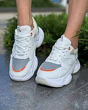 Женская обувь Smile White
