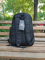 Рюкзак Jordan Victory Black, фото 3