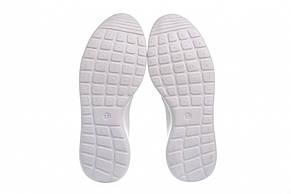 Жіночі кросівки Haidra 39 silvery, фото 3