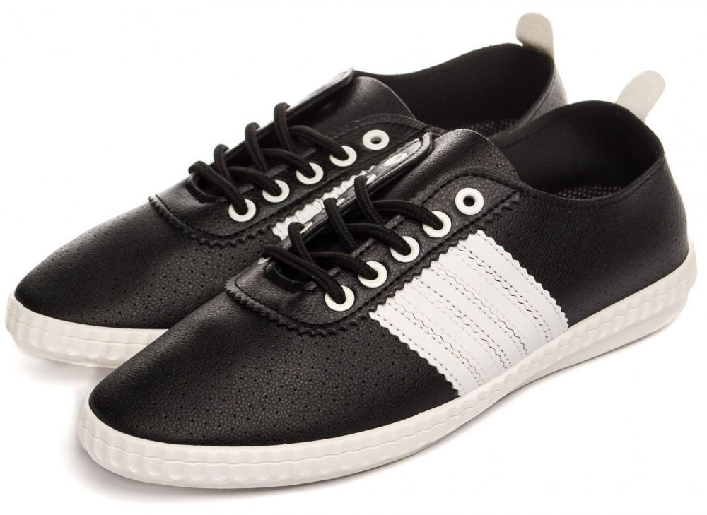 Кросівки жіночі Sabana black