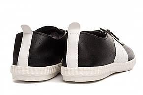 Кросівки жіночі Sabana black, фото 2