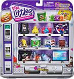Шопкинс Набір солодощів 14 сезон Shopkins Real Littles Оригінал з США, фото 3