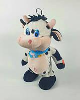 Интерактивная игрушка, бык, бычек, танцор, символ 2021 года, стильная, модная, игрушка, танцует, поет