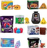 Шопкинс Набір солодощів 14 сезон Shopkins Real Littles Оригінал з США, фото 5