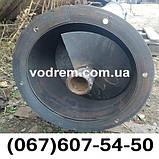 Шнек из нержавеющей стали - Транспортер, фото 3
