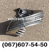 Шнек из нержавеющей стали - Транспортер, фото 2