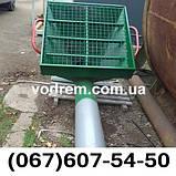 Шнек из нержавеющей стали - Транспортер, фото 9