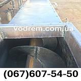 Шнек из нержавеющей стали - Транспортер, фото 7