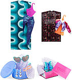 Игровой набор с куклой ЛОЛ Диско-Скейтер, L.O.L. Surprise! O.M.G. Roller Chick, оригинал из США, фото 7