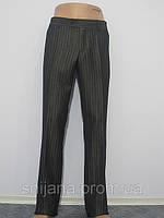 Брюки мужские №114 джинс
