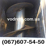 Зачистной шнек для складов, фото 6
