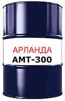 АМТ 300 олива-теплоносій (температура до 280°С) - 200 л