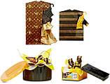 L. O. L. Surprise! JK .Queen Bee Королева Бджілка Модна міні лялечка з 15 сюрпризами, фото 5
