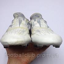Adidas X 16+ Purechaos FG 10,5UK-45 1/3EUR-29CM, фото 2