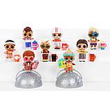 Игровой набор с куклой L.O.L SURPRISE! S6 W2 - МАЛЬЧИКИ Оригинал из США, фото 4