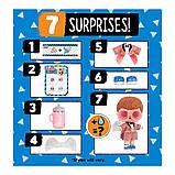 Игровой набор с куклой L.O.L SURPRISE! S6 W2 - МАЛЬЧИКИ Оригинал из США, фото 3
