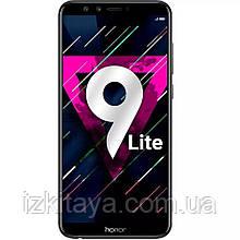 Смартфон Huawei Honor 9 Lite 3/32Gb black + стартовый пакет Sweet TV в подарок