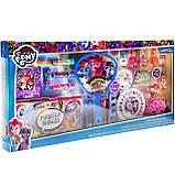 Набор косметики для девочки 5+ Литл Пони из США My Little Pony, фото 3