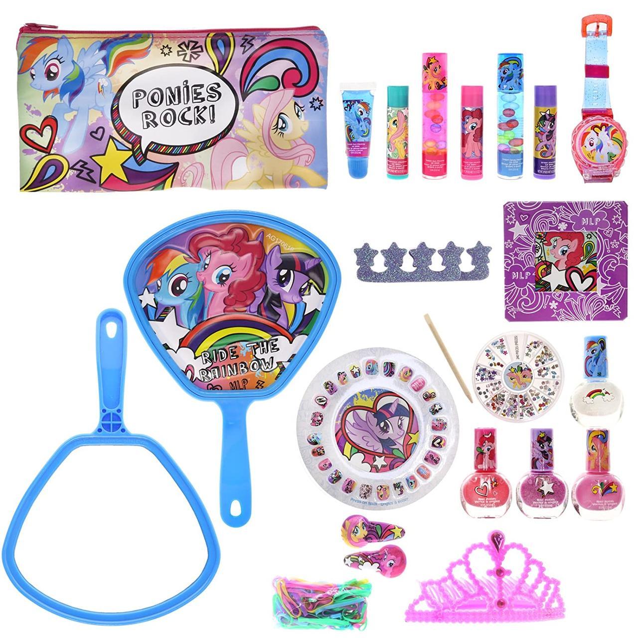 Набор косметики для девочки 5+ Литл Пони из США My Little Pony