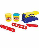 """Пластилін Play-Doh (до Плей) Міні-Набір пластиліну """"Весела Фабрика"""" Hasbro (Хасбро), фото 1"""