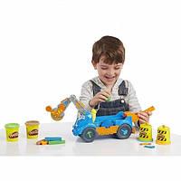 """Пластилин Play-Doh (Плей до) Игровой набор """"Весёлая Пила"""" Hasbro (Хасбро)"""