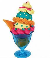 """Пластилин Play-Doh (Плей до) Игровой набор """"Инструменты мороженщика"""""""