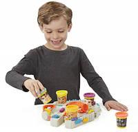 """Пластилин Play-Doh (Плей до) Игровой набор """"Тысячелетний Сокол"""""""
