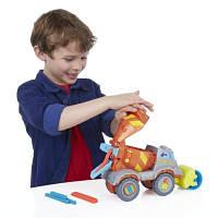 """Пластилин Play-Doh (Плей до) Игровой набор """"Задорный Цементовоз"""" Hasbro (Хасбро)"""