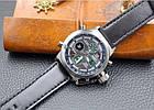 Мужские Наручные армейские часы AMST, кварцевые наручные мужские часы АМСТ, фото 5
