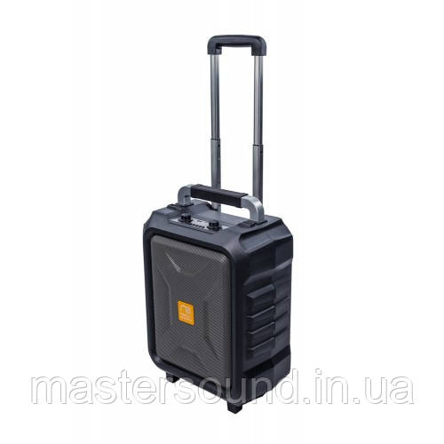 Портативная акустическая система Maximum Acoustics MobiCUBE60