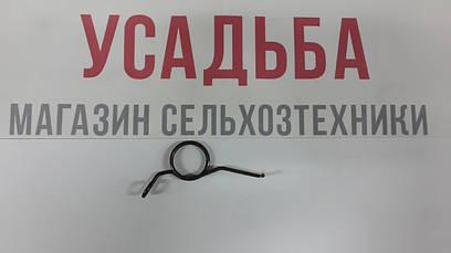 Пружина ручки тормоза на бензопилы Vitals,Sadko, Foresta, Днипро, Кентавр, Forte, Бригадир