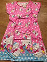 Ночные рубашки, женские Ночнушки 46-50, фото 1