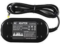 Сетевой адаптер питания (блок питания) Sony AC-DPF200., фото 1