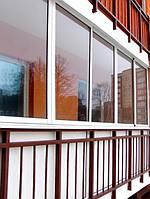 Окна и двери алюминиевые