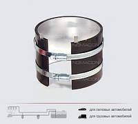 Подогреватель дизельного топлива бандажный ПБ 102