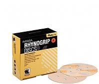 Шлифовальные диски d 125мм rhynogrip plus line 40