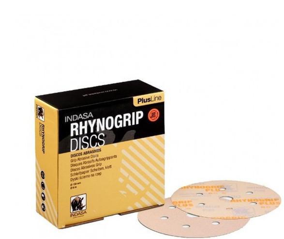Шлифовальные диски d 125мм rhynogrip plus line 320 - Компания «Строй-Сервис» в Кременчуге