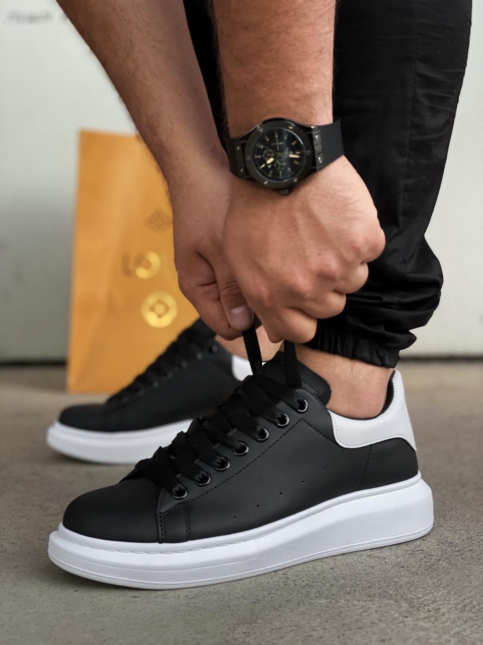 Кроссовки Adidas Alexander McQueen обувь кроссовки ботинки кеды брендовые реплика копия