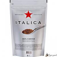 Растворимый кофе ITALICA Coffe м/у 100г