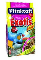 Vitakraft (Витакрафт) Корм для экзотических птиц 1кг