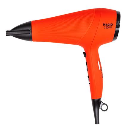 Фен для волос Magio MG-152 2200 Вт, фото 2