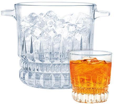 Набор для напитков Luminarc Imperator P6008 7 предметов