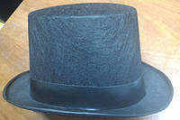 Шляпа Цилиндр джентельмена