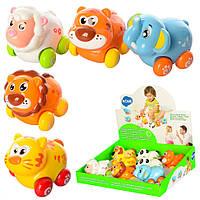 Животное 376 игрушка для самых маленьких