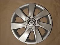 Оригинальные колпаки на колеса Mazda 6  Мазда 6  R15 Оригинал BBР3-37-170