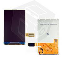 Дисплей (LCD) для Samsung Omnia Lite B7300, оригинальный
