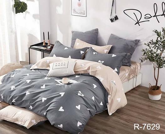Комплект постельного белья с компаньоном R7629 1244126894, фото 2