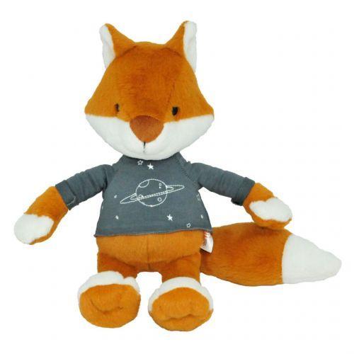 "Плюшевая игрушка ""Фокси"" ЛИ-0021"