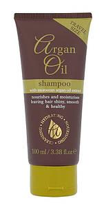 Шампунь для волос 100 мл Shampoo Travel Size Argan Oil 5060120165282